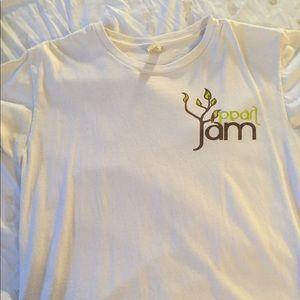 Tops - Women's 2008 Pearl Jam tour t-shirt